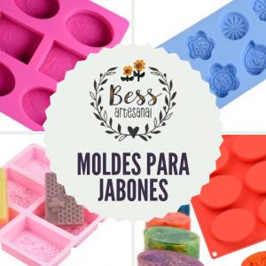 Bess Artesanal - models para jabones