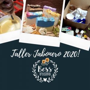 Bess Artesanal - Taller Jabonero Virtual
