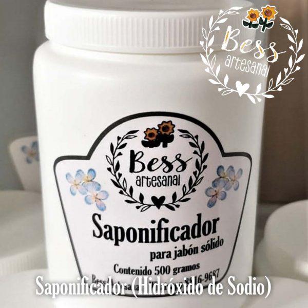 Bess Artesanal - Saponificador