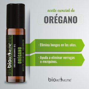 Bess Artesanal - Aceite esencial de orégano BioactiveMe